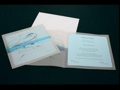 Invitación de boda - FRES 519