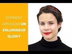 Comment appliquer un enlumineur glowy ?  #maquillage #astuces #beauty #conseils #astuces #howto #tuto #skin #peau #glowy #enlumineur  #birchboxfr