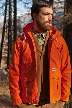 THE HERITAGE LINE: Fall/Winter 2012 | Carhartt WIP