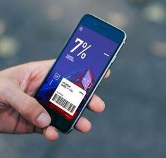 """다음 @Behance 프로젝트 확인: """"Pay App Concept & Prototype"""" https://www.behance.net/gallery/37548285/Pay-App-Concept-Prototype"""