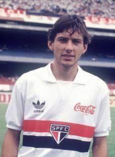 Leonardo São Paulo FC