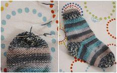 Big Knit Blanket, Jumbo Yarn, Big Knits, I Cord, Knit Pillow, String Bag, What To Make, Stockinette, Knitting For Kids