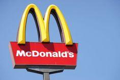 mcdonalds trivia logo #AnythingElse