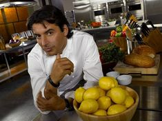 Jean Christophe Novelli Ainsley Harriott, Chef Blog, Tv Chefs, Food Shows, Gordon Ramsay, Chef Recipes, Food Festival, Meals For Two, Catering
