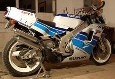 suzuki 2 stroke 500 street bike | Two stroke street bikes?: Sprockets forum: Grassroots Motorsports ...