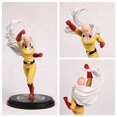33.38$  Watch here - http://ali0o2.shopchina.info/go.php?t=32676017797 - 23cm Japanese anime figure ONE PUNCH-MAN action figure collectible model toys face can change best kids toys for boys  #aliexpressideas