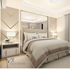 67 Ideas bedroom hotel decor home Luxury Bedroom Design, Master Bedroom Design, Home Decor Bedroom, Modern Bedroom, Bedroom Wall, Bedroom Furniture, Interior Design, Double Bedroom, Hotel Decor