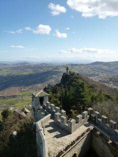 Vedi 「Rocca Montare」 da 「La Cesta」