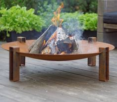 Are you interested in our steel fire pit? With our garden firepit you need look no further.