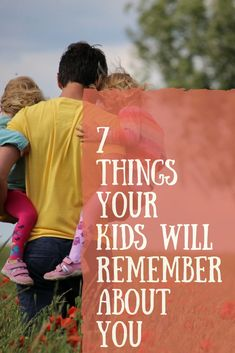 Our kids probably arent going to remember every detail of our home decor or how perfect our landscaping looked or whether our refrigerator was stocked with name brands or generics. Lets focus on what really matters. Our Kids, My Children, Kids And Parenting, Parenting Hacks, Peaceful Parenting, Foster Parenting, Natural Parenting, Parenting Classes, Gentle Parenting