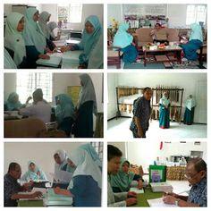 Perpustakaan Bunga Bangsa ƸӜƷ: Visitasi Akreditasi SD Islam Bunga Bangsa Samarind...