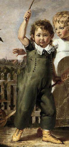 1805. Philipp Otto Runge