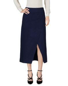 SIMON MILLER 3/4 Length Skirt. #simonmiller #cloth #dress #top #skirt #pant #coat #jacket #jecket #beachwear #
