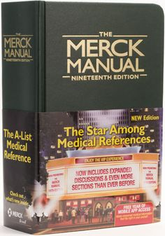 the merck manual of diagnosis and therapy 19th edition 2011 pdf rh pinterest co uk Richard Clark Pharmacologist Amazon Merck Manual