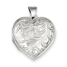 Sterling Silver Heart Picture Locket 3/4 Inch X 3/4 Inch Sterling Silver PicturesOnGold.com http://www.amazon.com/dp/B00JP3UA9O/ref=cm_sw_r_pi_dp_KrkUvb1Z0N2T0