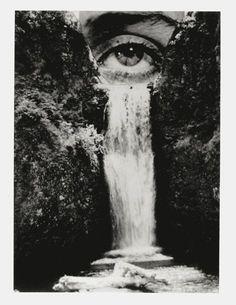 Aesthetics black and white art