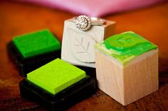 50+ ideas for a green wedding color palette