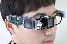 K-Glass mimics the human brain to compete with Google Glass - Android Authority
