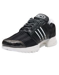 *ADIDAS *Clima Cool *Men's low top sneaker *Open mesh textile upper for breathability *ADIPRENE®+ in the forefoot supports a smooth stride and offers targeted impact absorption *Molded EVA midsole for lightweight cushion *TPU toe cap and midfoot cage