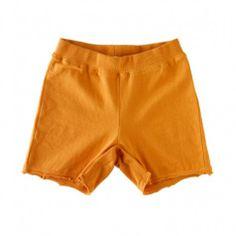 baby short (burnt orange)... Lovely color!!