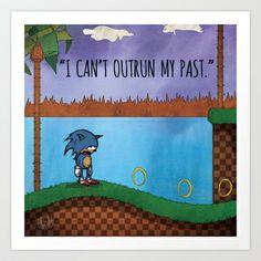 """""""Always on the Run"""""""