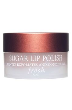 I am OBSESSED with this stuff - gets rid of chapped lips!