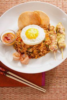 Nasi Goreng #indonesia