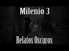 Milenio 3 - Relatos Oscuros - http://www.misterioyconspiracion.com/milenio-3-relatos-oscuros/