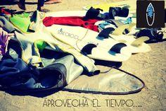 Las herramientas.... #surforo