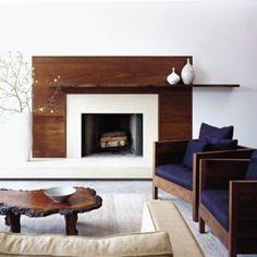 Modern Fireplace Walls Design Ideas Interior Design Ideas Tips - Home Interior Decoration Design Room