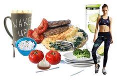 Urmand cei 3 pasi simpli pentru a slabi pe care i-am detaliatAICIsi urmand sfaturile de mai jos, veti reusi sa slabiti sanatos, fara sa va infometati. Iata care sunt cele 10 sfaturi care va ajuta… Health Fitness, Healthy, Polyvore, Art, Silhouettes, Art Background, Kunst, Health And Fitness, Health