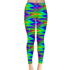Tye Dye Winter Leggings    Made from 90% Polyester, 10% Spandex Thick warm material, perfect for the winter Full Length Standard Fit