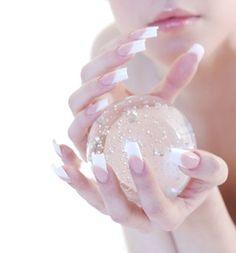 nail manicure....