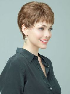 Easy Short Hairstyles for Thin Hair