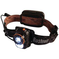 Bushnell 150-lumen Rubicon Headlamp