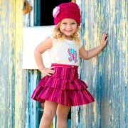 Take a look at the Little Cotton Dress event on #zulily!