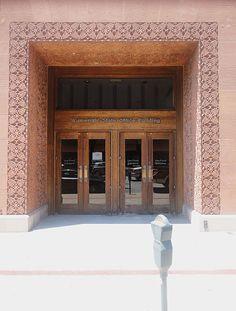 Louis Sullivan. Wainwright Building, © University of Missouri.