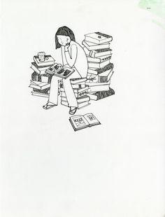 BOOK LOVE. jen corace.