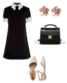 """""""Untitled #240"""" by dahianne-g on Polyvore featuring macgraw, Gap and Allurez"""