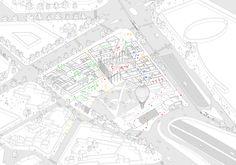 Gallery of Clément Blanchet Unveils Shortlisted Pershing Proposal for Réinventer Paris - 16