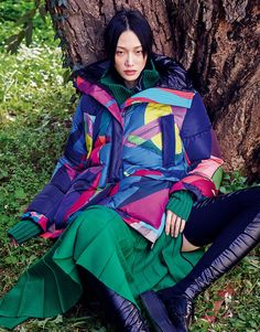 Fashion Cover, Dope Fashion, Sora Choi, Vogue Magazine Covers, Vogue Japan, Aesthetic Iphone Wallpaper, Luigi, Editorial Fashion, Dreaming Of You