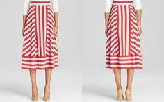 Dear SF stylist: I love the midi length--skirts or dresses