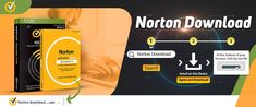 Norton Antivirus programming is secure, basic, and brilliant programming uncommonly intended to shield the client's Device and information from getting hacked. It assists the clients with guarding their own just as experts subtleties from digital dangers. App Login, Norton Antivirus, Security Suite, Antivirus Software, User Interface, Programming, Accounting, Signs, Digital