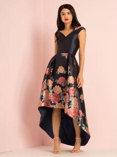 Chi Chi London Hazel sukienka wieczorowa mini