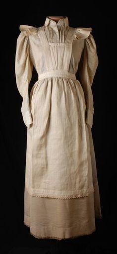 traditional russian workwear 1890 - Google Search Dunyasha Charlotta Moda  Edoardiana 812ebbd56a9