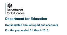 DfE writes off £10m losses on free schools and academies | Schools Week