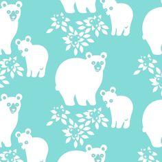 PaaPii Mint Bears
