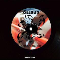 Allada - Fastlane - http://minimalistica.biz/allada-fastlane/