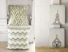 introducing the Alleluia collection for Creative Co-Op! | Multiple Blessings by Caroline Simas