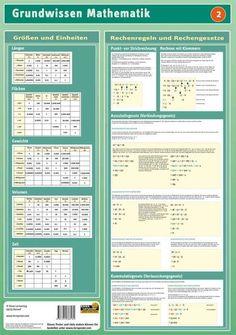 Grundwissen Mathematik Diy For Kids, Pre School, Back To School, Kindergarten Portfolio, German Language Learning, Educational Websites, World Languages, Gymnasium, School Hacks